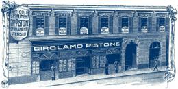 Pistone Girolamo